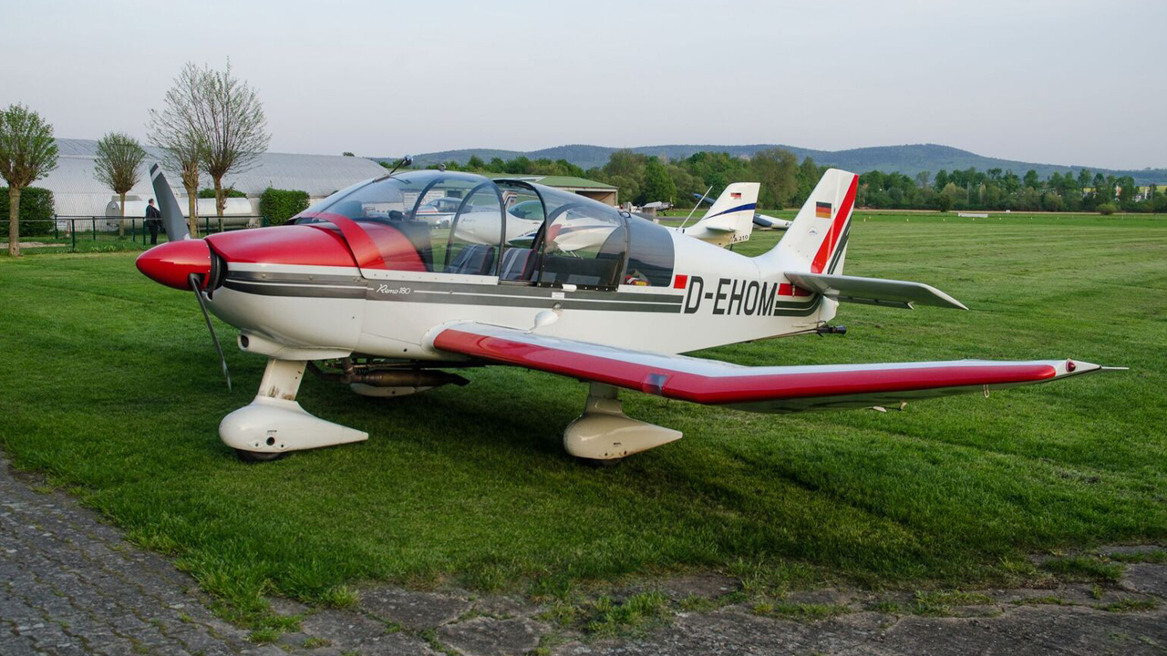 DR400 aero-club-gelnhausen