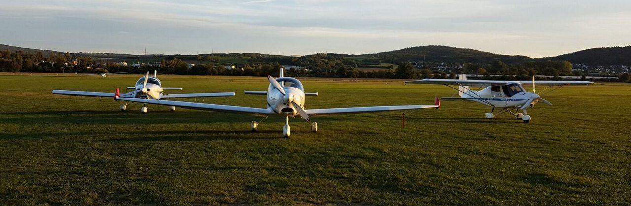 flugzeuge-aeroclub-gelnhausen