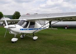Ultraleichtflugzeuge C42 Aero-Club Gelnhausen